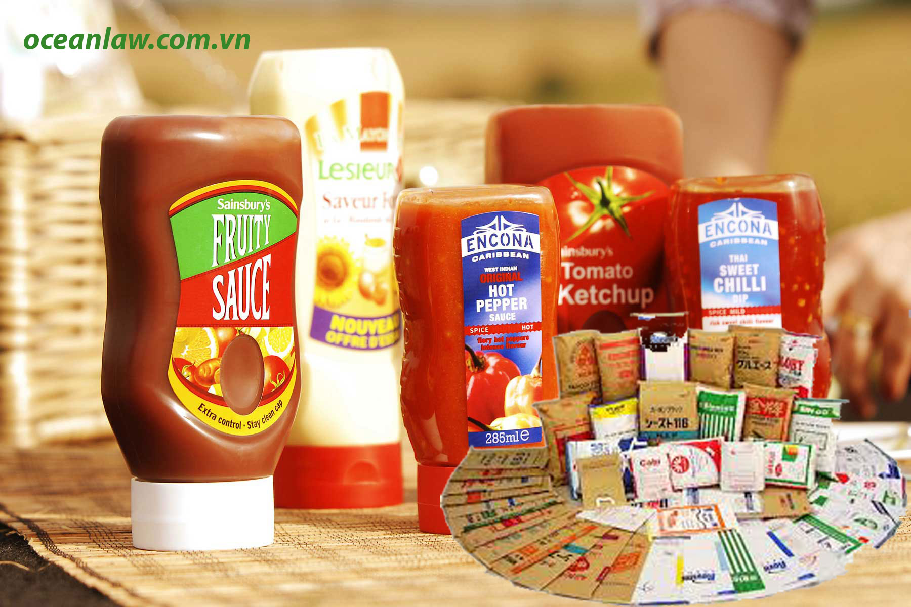 Công bố tiêu chuẩn chất lượng thực phẩm nhập khẩu