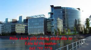 Thay đổi địa chỉ trụ sở chính công ty cổ phần nước ngoài