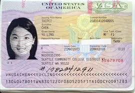Thủ tục cấp thẻ tạm trú cho người nước ngoài tại VN