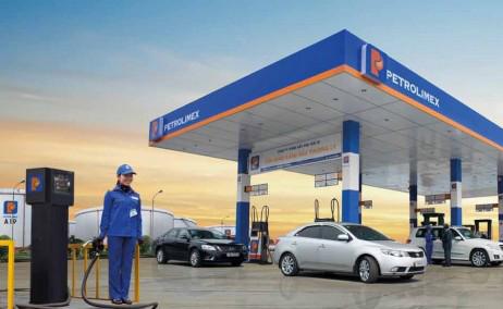Xin cấp giấy phép kinh doanh xăng dầu