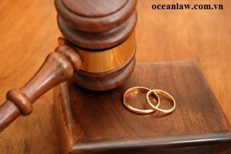 Tư vấn thủ tục đăng ký ly hôn