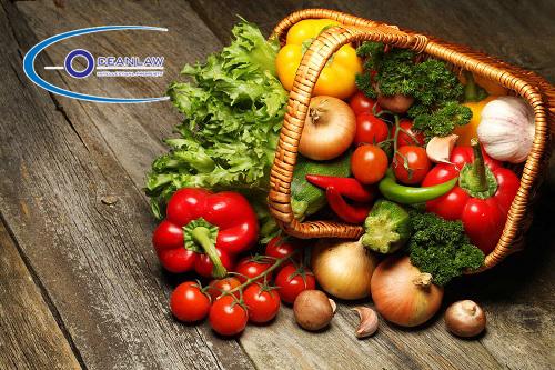 Công bố chất lượng thực phẩm tại Oceanlaw