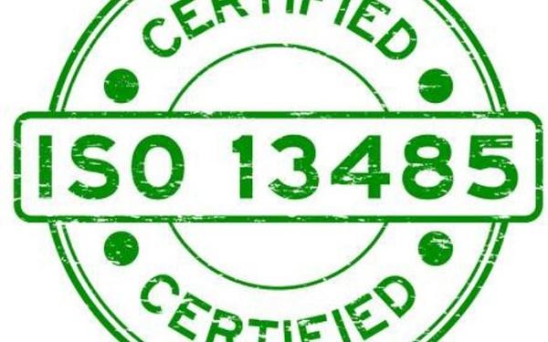 Xin giấy chứng nhận ISO 13485